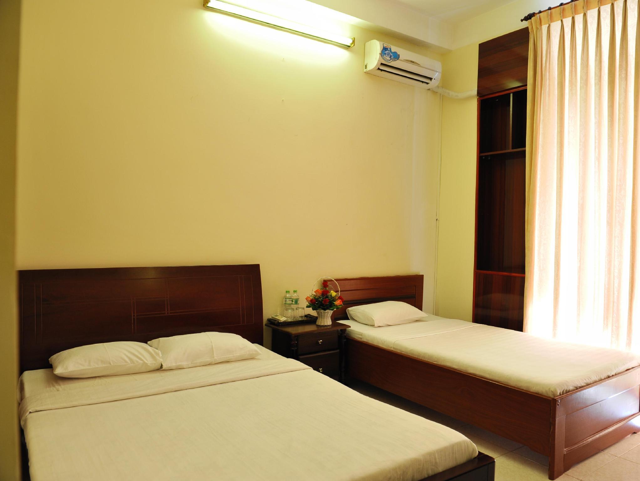 N ドゥン ホテル バックパッカーズ エリア18