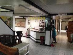 Hotel in Philippines Angeles / Clark | Vistillana Hotel