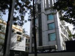 Lakme Executive - The Business Hotel