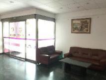 Adia Budget Hotel: lobby