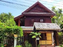 Phongphilack Guesthouse Laos
