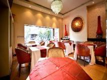 South Africa Hotel Accommodation Cheap | restaurant