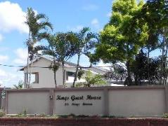 Cheap Hotels in Durban South Africa | Kings Guest House