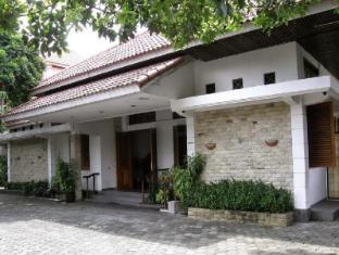 格拉哈基納西哥打巴魯酒店