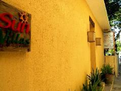 The Sun Villa Resort and Spa Beachfront Philippines