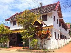 Som Kounmeung Ghesthouse | Laos Budget Hotels