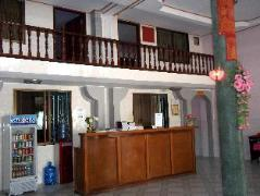 Angkor Inn Guest House | Cheap Hotels in Sihanoukville Cambodia