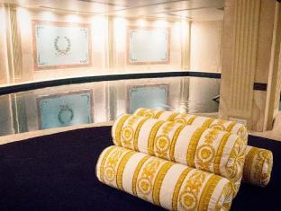 Palazzo Versace Resort Gold Coast - Aurora Spa Retreat