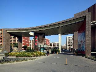 Cherish Yearn Holiday Hotel Shanghai