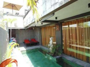Bali Golden Elephant Hostel