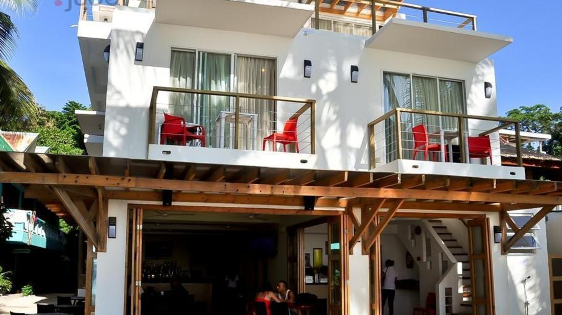 Girl Friendly Hotel auf Boracay. Keine Joiner Fee