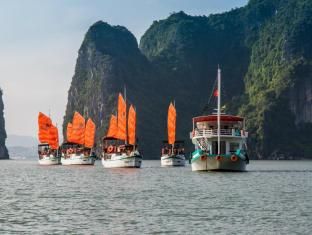 L'Azalee Cruises Ha Long Bay