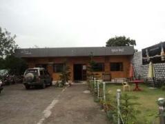 Hotel in India | Etranger Resorts
