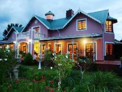 Westlodge Bed and Breakfast - South Africa Discount Hotels