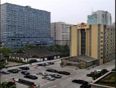 Nanyuan E Home Hangzhou Qingchun Branch | Hotel in Hangzhou