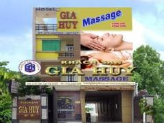 Gia Huy Hotel | Cheap Hotels in Vietnam