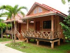 Bamboo Natural Restaurant & Guest House | Cheap Hotels in Pailin Cambodia