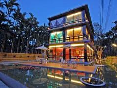Full House Bed and Breakfast | Taiwan Hotels Nantou
