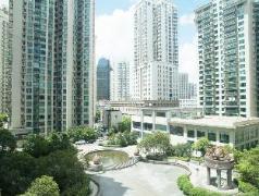 Yopark Serviced Apartment-Oriental Manhattan   Hotel in Shanghai
