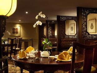 Regal Airport Hotel Hong Kong - Restaurace