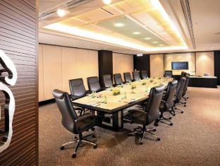 Regal Airport Hotel Hong Kong - Meeting- Executive Conference Centre (boardroom setting)