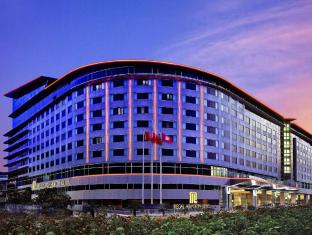 Regal Airport Hotel Hong Kong - Pemandangan