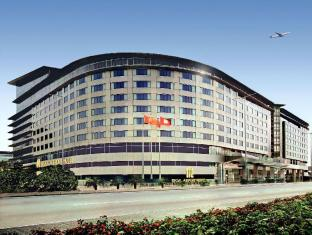 Regal Airport Hotel Hong Kong - Manzara
