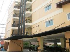 Chitra Villa | Cheap Hotel in Pattaya Thailand