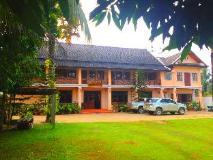 Senehuaphan Guesthouse: