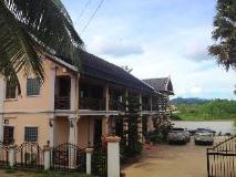 Senehuaphan Guesthouse: exterior