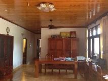 Senehuaphan Guesthouse: reception