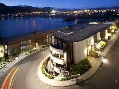 Village Queenstown | New Zealand Budget Hotels