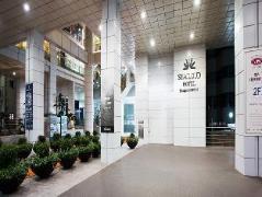 Kunoh Seacloud Hotel South Korea