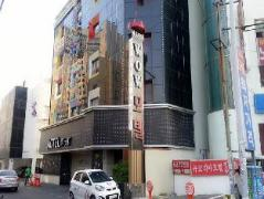 Haeundae Wow Motel | South Korea Budget Hotels