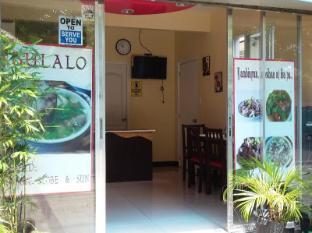 The Voyageurs Inn Manila - Restaurant