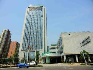 Suzhou Jiangnan Siji Hotel