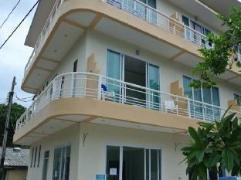 Jomthong Guesthouse | Thailand Cheap Hotels
