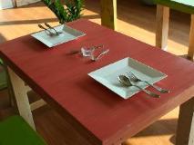 Jeju Hi Guesthouse: restaurant