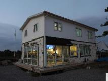 Jeju Hi Guesthouse: coffee shop/cafe