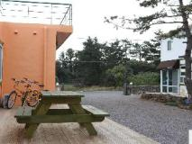 Jeju Hi Guesthouse: playground