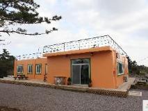 Jeju Hi Guesthouse: exterior