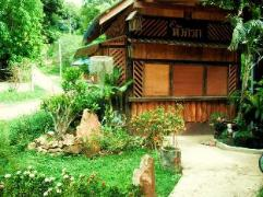 Cashewnut Tree Bungalows | Thailand Cheap Hotels