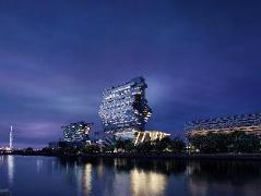 Langham Place Guangzhou | Hotel in Guangzhou