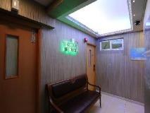 Ocean WiFi Hotel: entrance