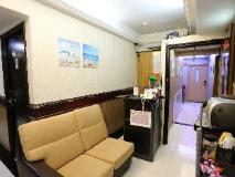 Ocean WiFi Hotel: reception