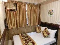 Ocean WiFi Hotel: guest room