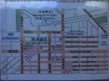 Ocean WiFi Hotel: map