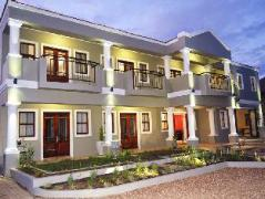 Mandyville Hotel | South Africa Budget Hotels