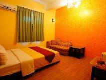 Dream Kenting Inn A: guest room