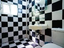 Dream Kenting Inn A: bathroom